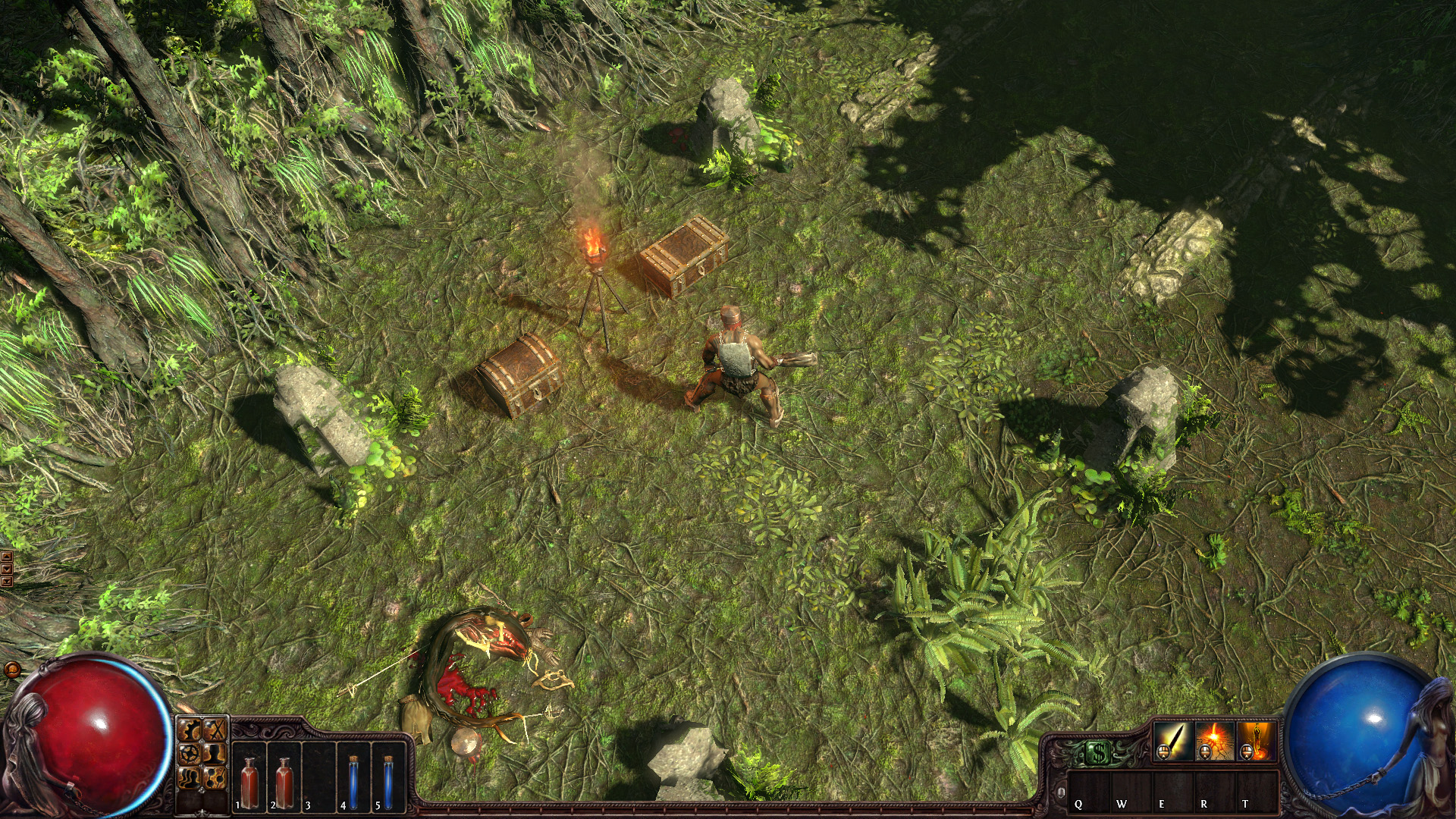 Path Of Exile (POE) Vendor Recipes – All Included!