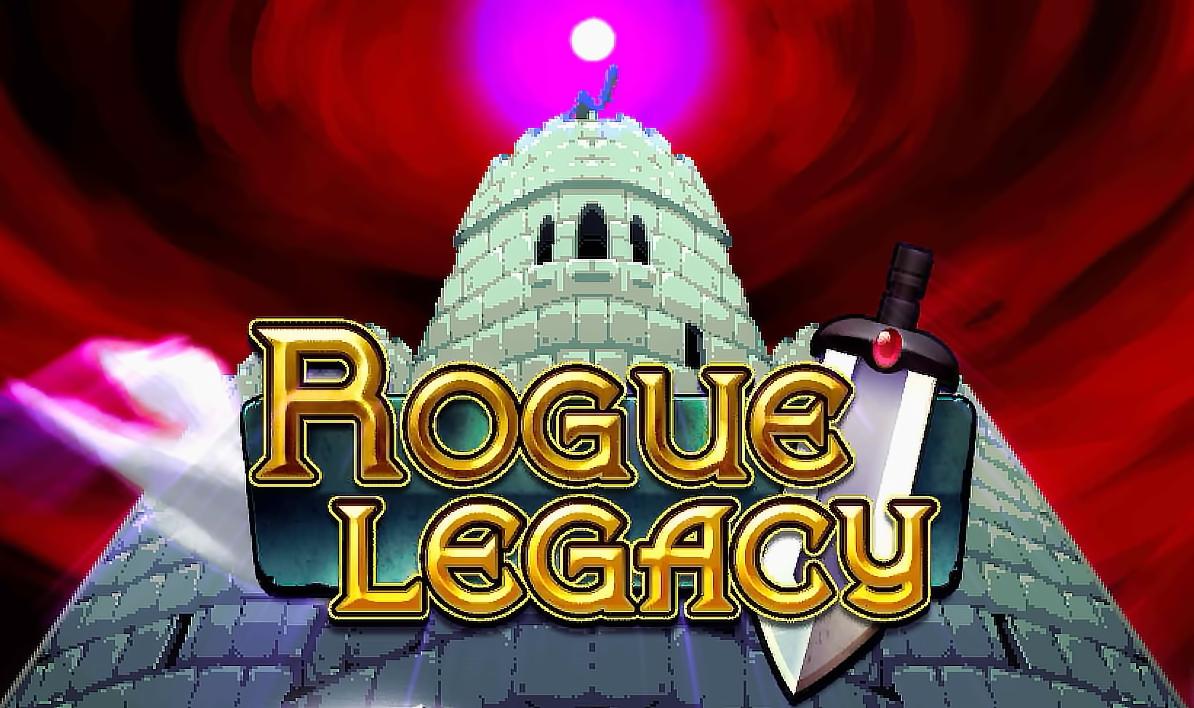 Rogue Legacy: Tips & Tricks