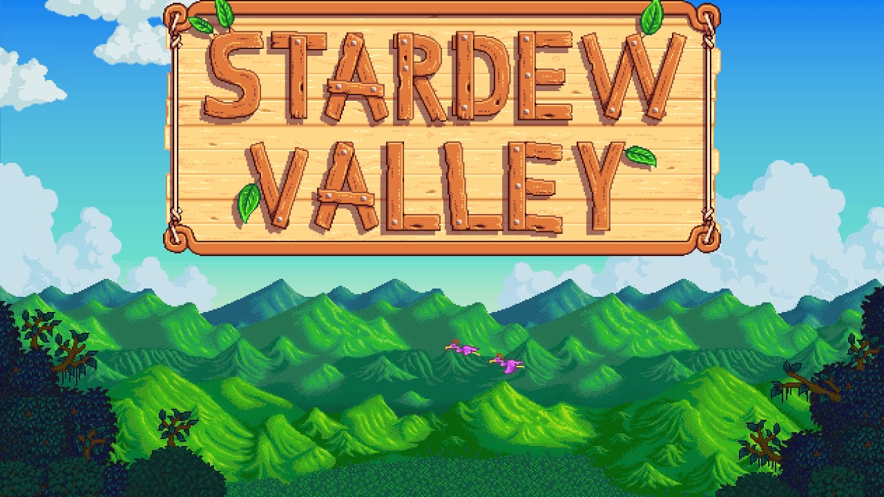 Stardew Valley: Guide to Win Egg Festival