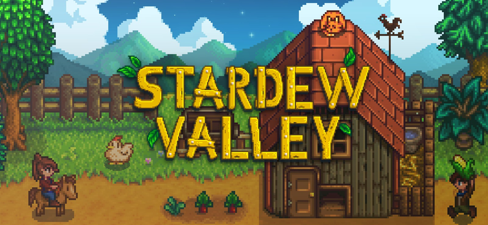 Stardew Valley: List of Top Mods