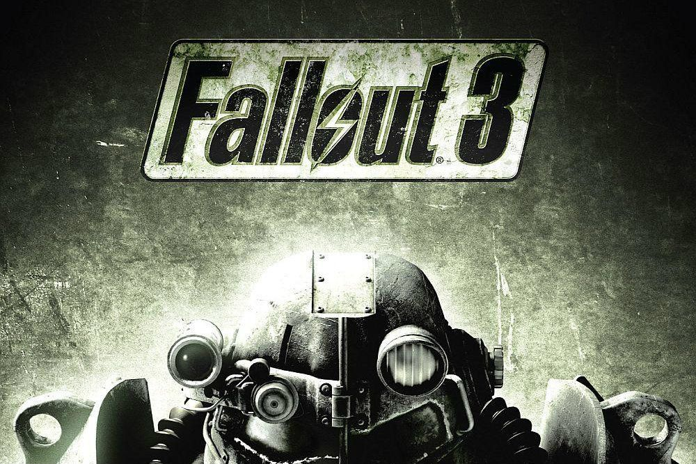 Fallout 3: Characters in Fallout 4