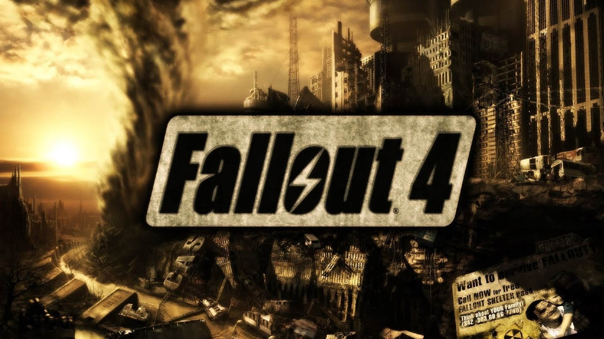 Fallout 4: All Vault Locations