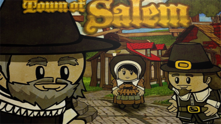 Town of Salem: Executioner Tips