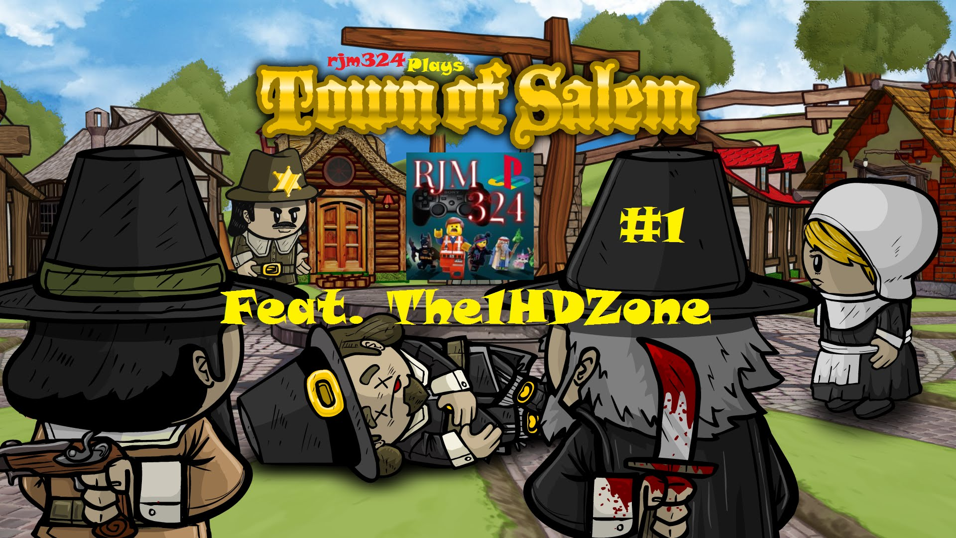 Town of Salem: Tips & Tricks for Investigator Role