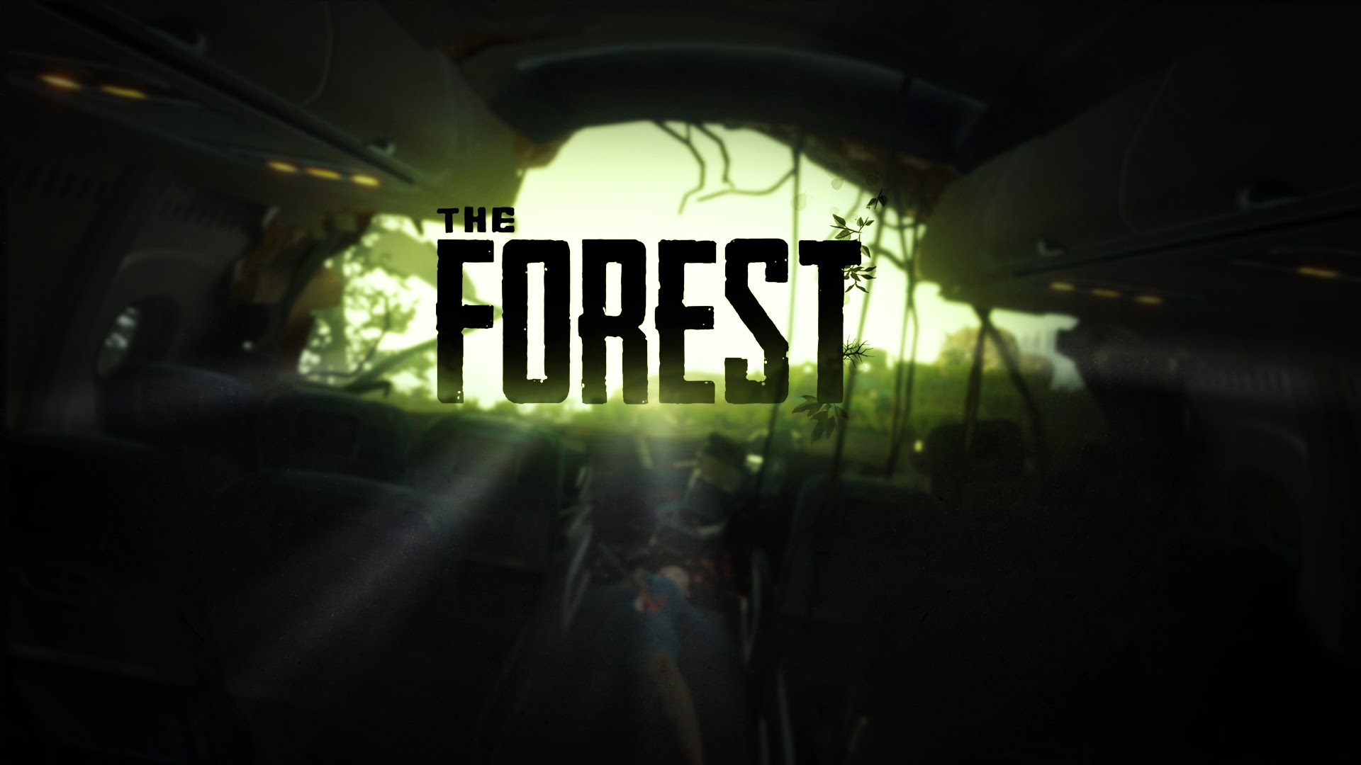 The Forest: Console Commands & Cheats