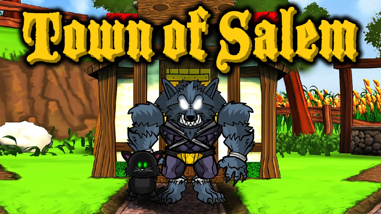 Town Of Salem: Tips & Tricks for Framer