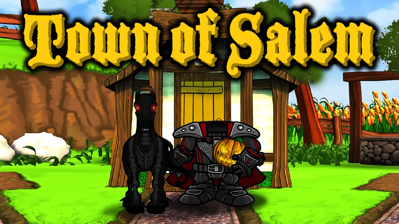 Town Of Salem: Tips & Tricks for Godfather Role