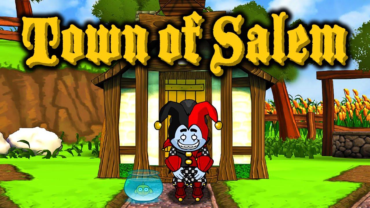 Town Of Salem: Tips & Tricks for Sheriff