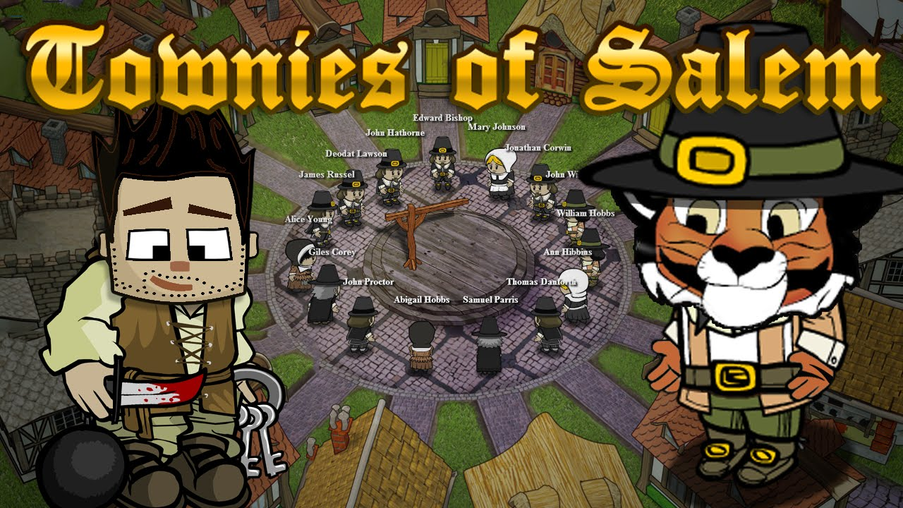 Town Of Salem: Tips to Play as Bodyguard