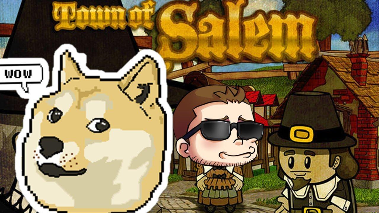 Town Of Salem: Tips & Tricks for the Serial Killer