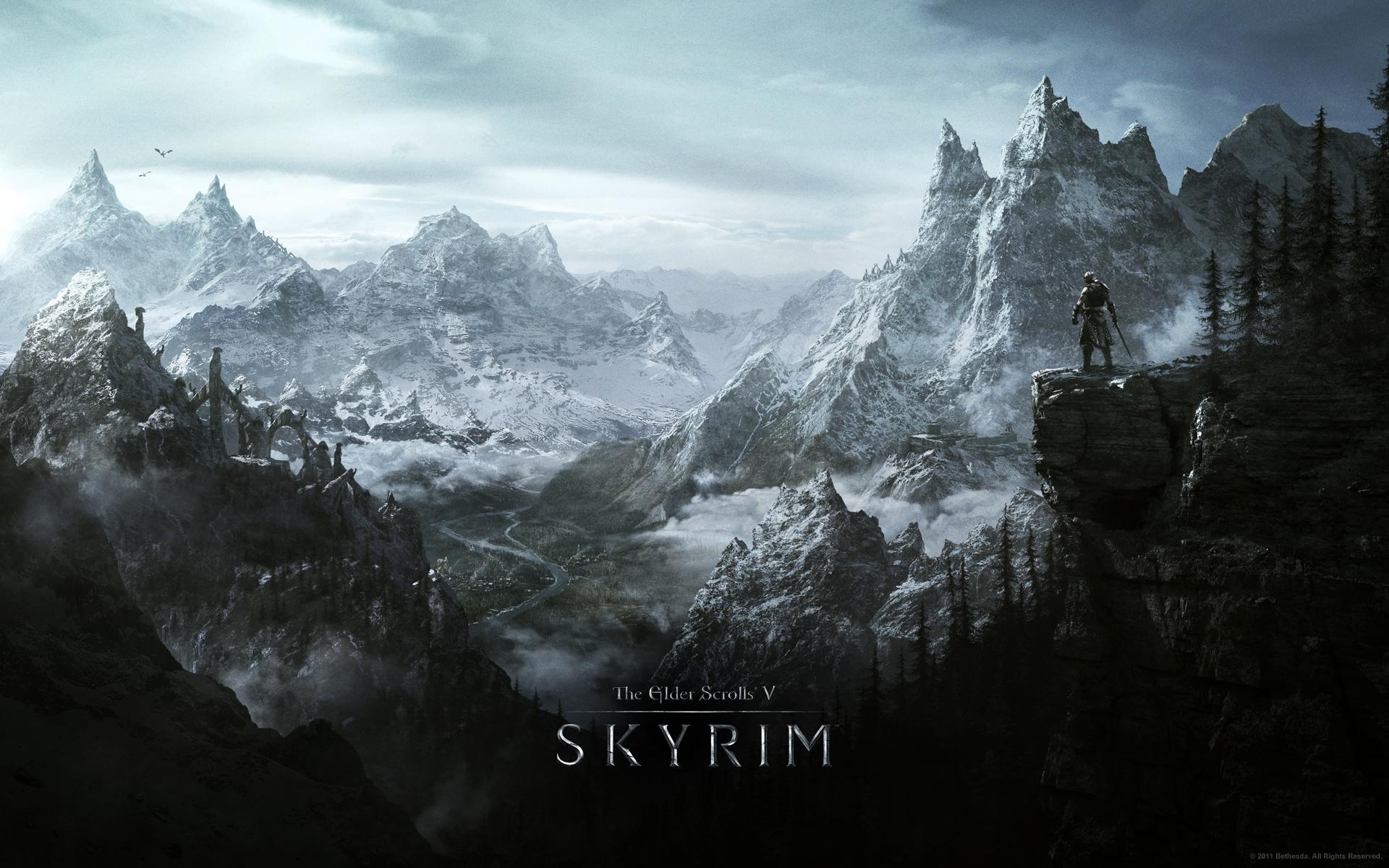Skyrim: Werewolf Guide