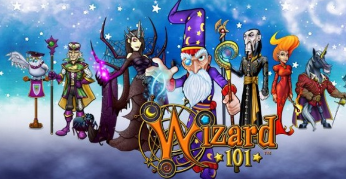 Wizard101: List of balance spells