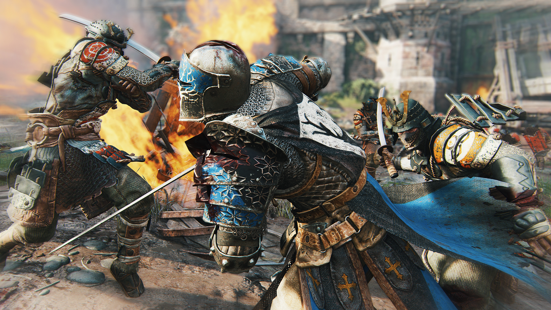 For Honor: Tier List