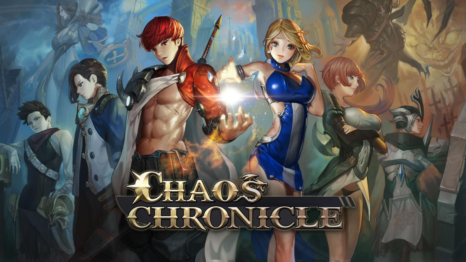 Chaos Chronicle: Tier List (Best Characters)
