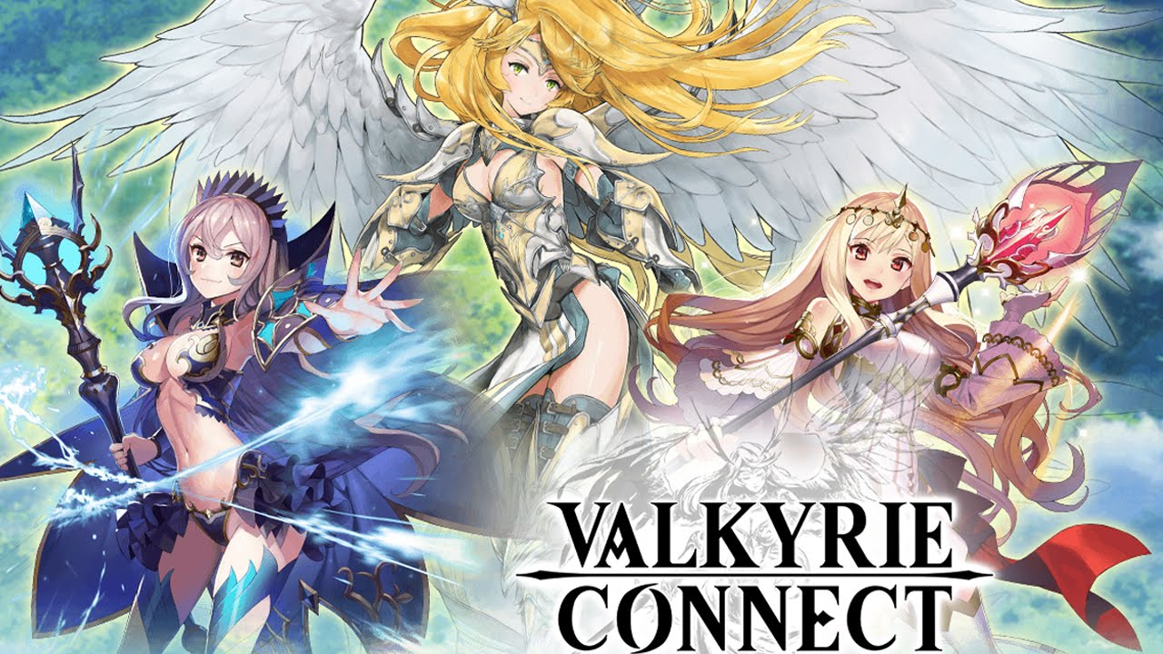 Valkyrie Connect: Tier List (Best Characters)