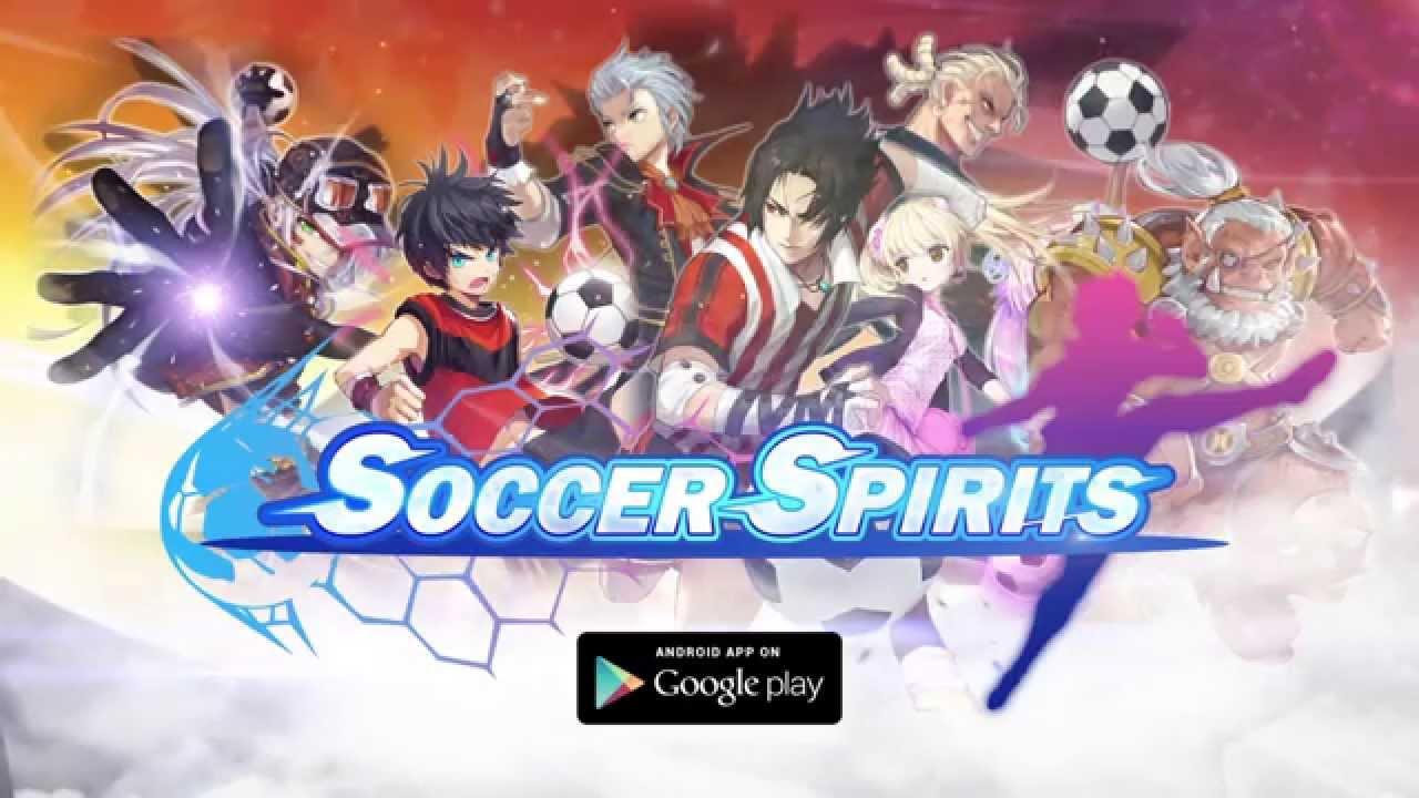 Soccer Spirits: Tier List