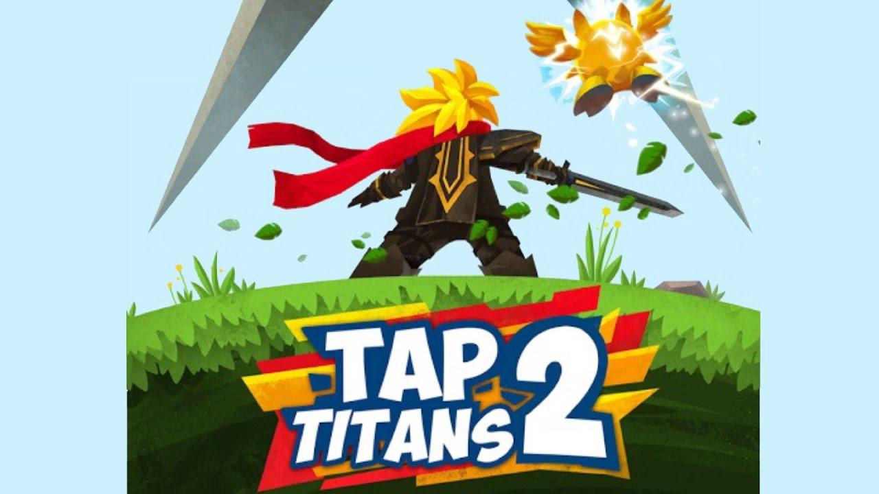 Tap Titans 2: Artifacts Tier List