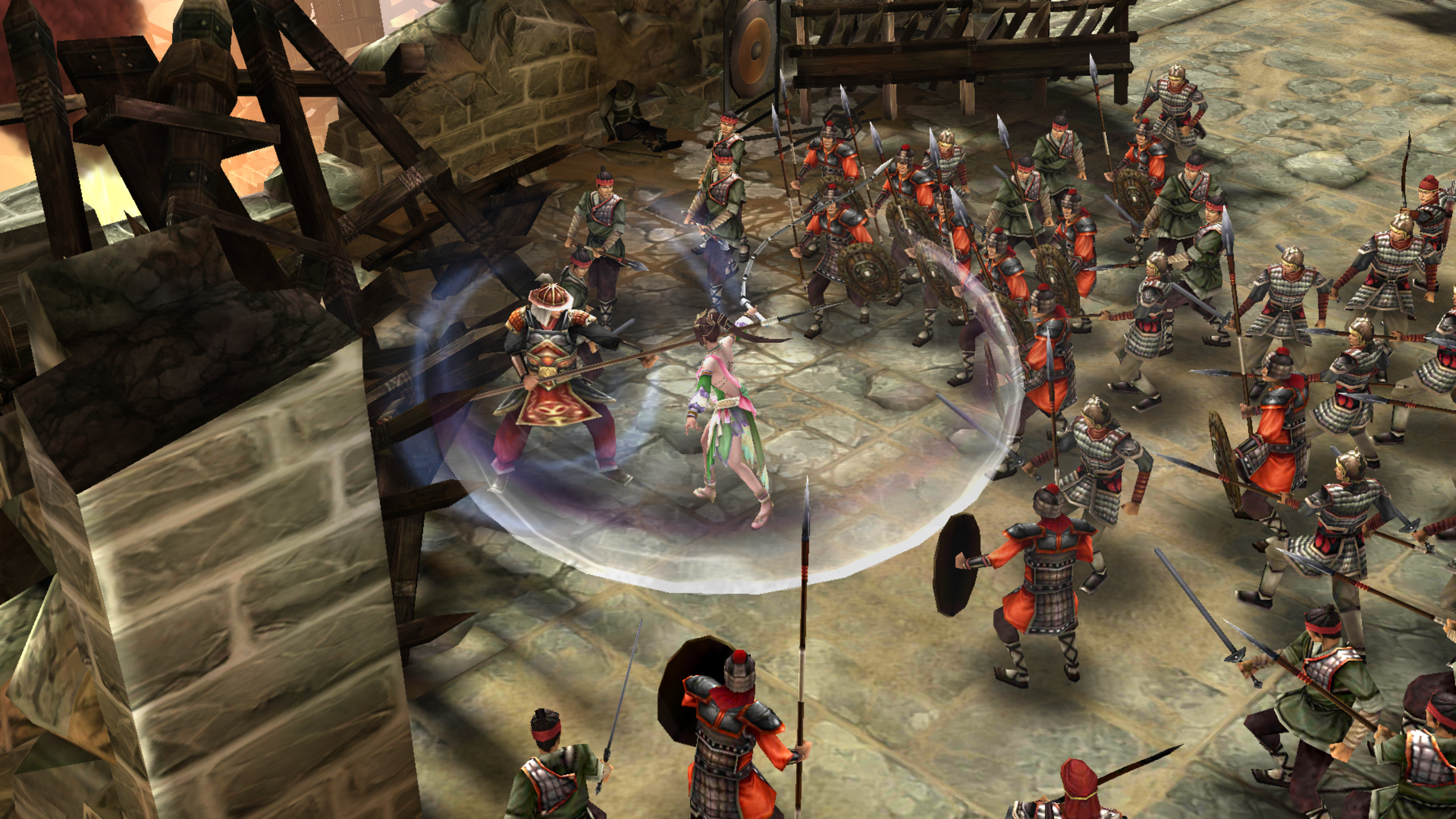 Dynasty Warriors Unleashed: Tips, Tricks & Cheats Guide
