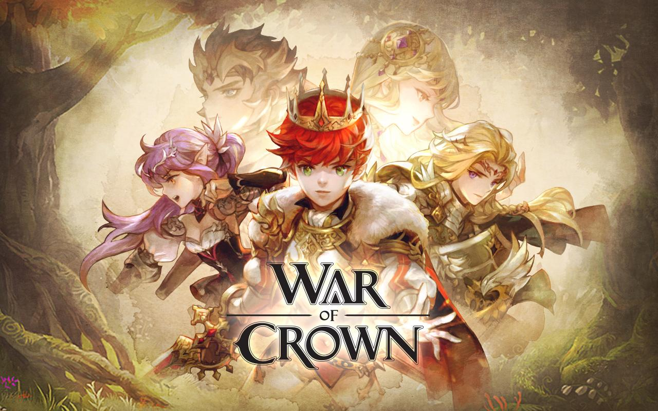War Of Crown: Tier List