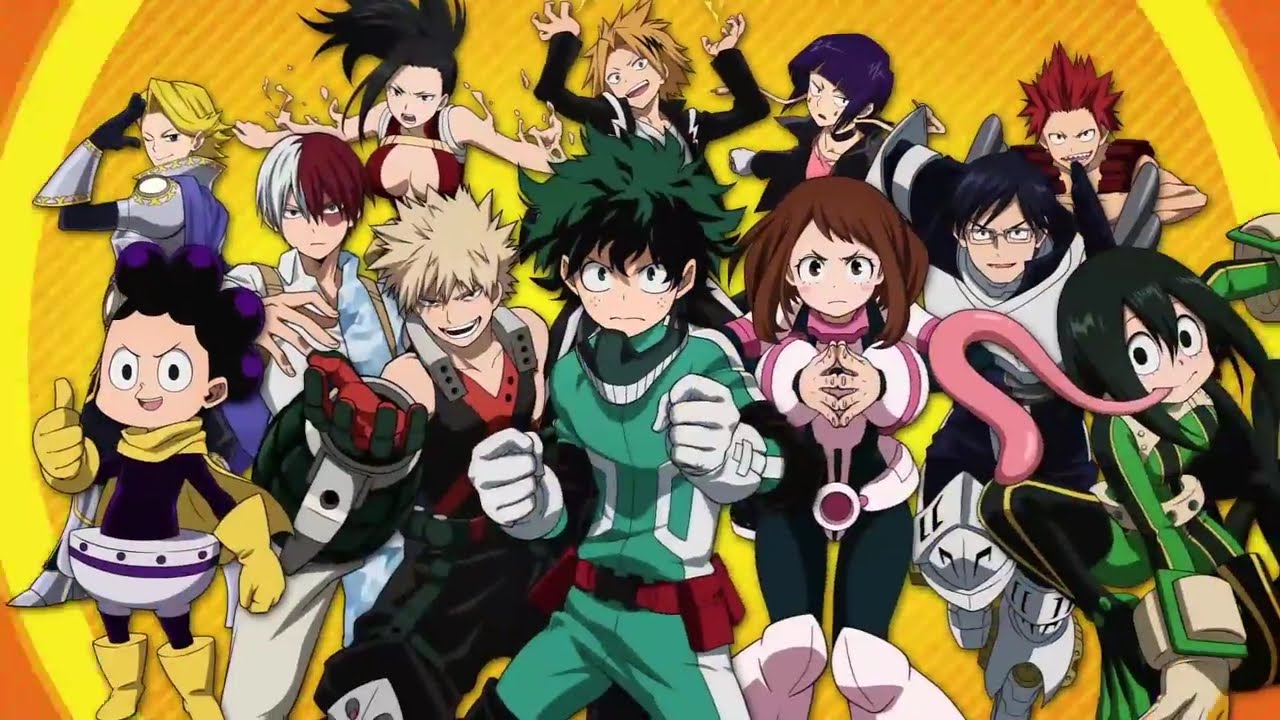 My Hero Academia: Smash Tap Guide for Beginners, Tips, Tricks, and Cheats