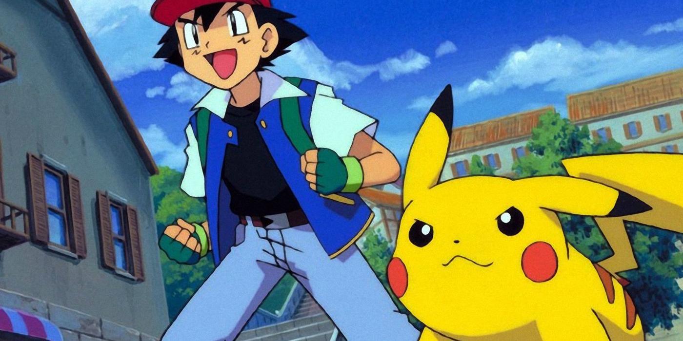 Fun Artwork of the Pokemon Franchise