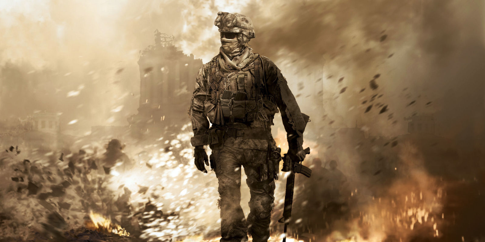 5 Games Like Call of Duty on Mobile