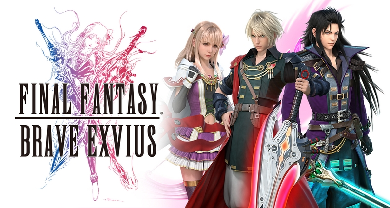 Final Fantasy: Brave Exvius | The 5 Best Physical Attackers Tier Lists