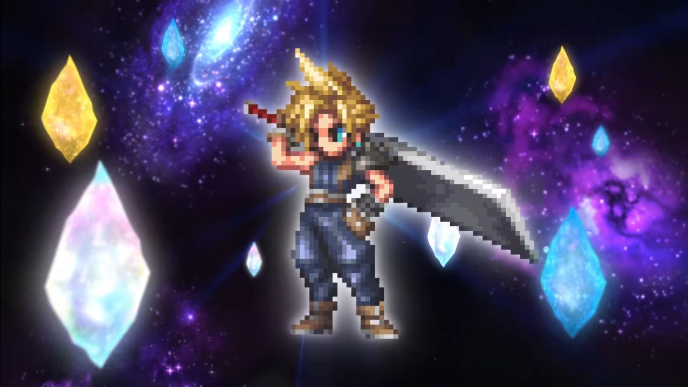 Final Fantasy: Brave Exvius The Floating Island Guide