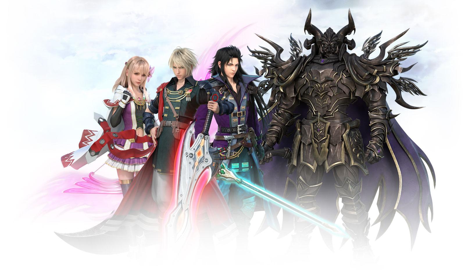 Final Fantasy: Brave Exvius Hanging Edge Guide