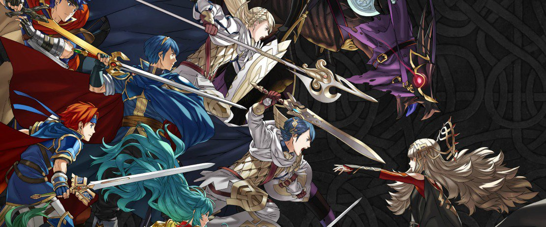 Fire Emblem Heroes Grand Hero Battle: Navarre Guide and Recommended Party