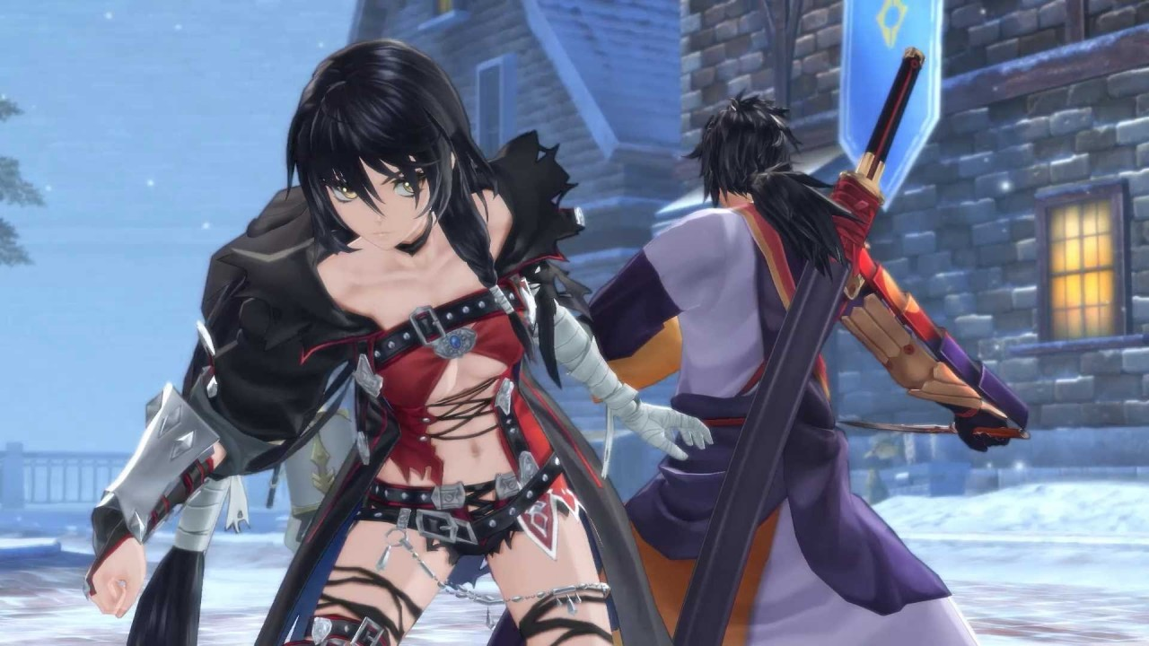 7 Reasons to Get Excited for Tales of Berseria