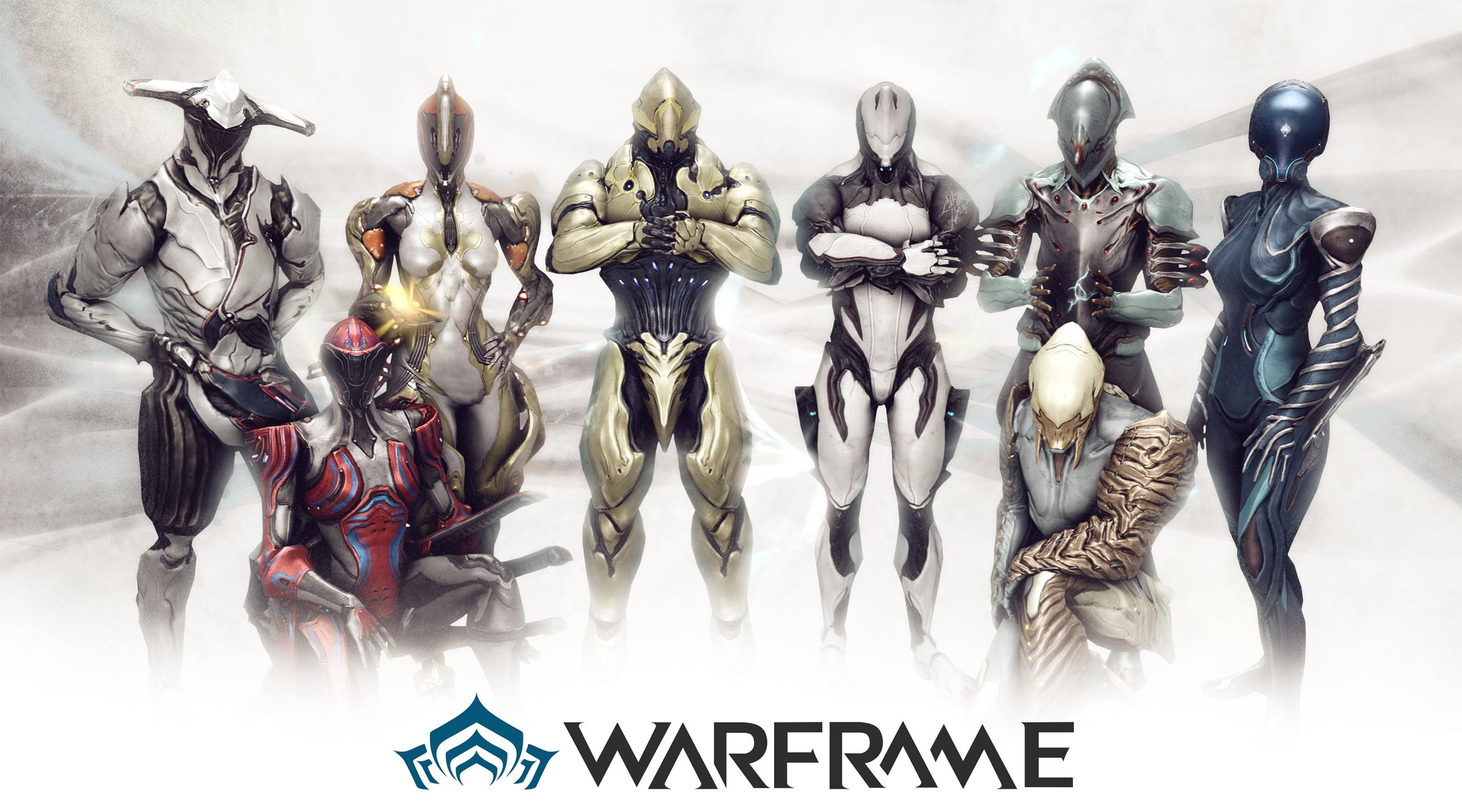 Warframe: Tier List