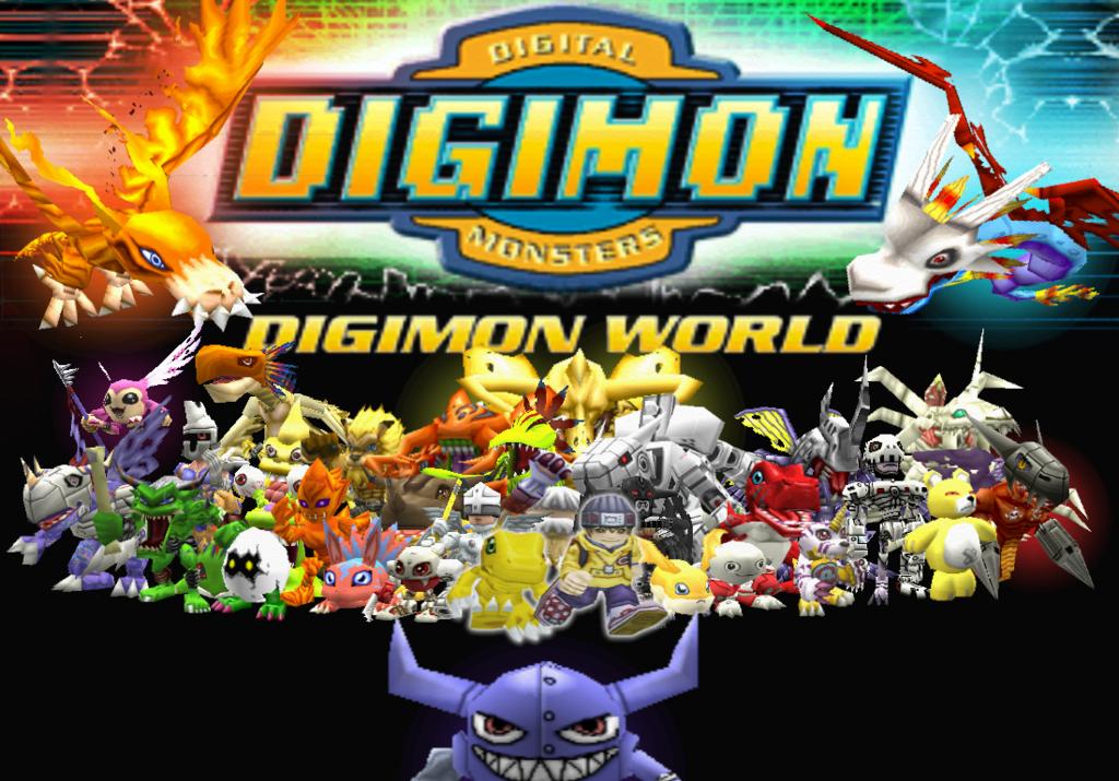 7 Reasons to Like Digimon World: Next Order