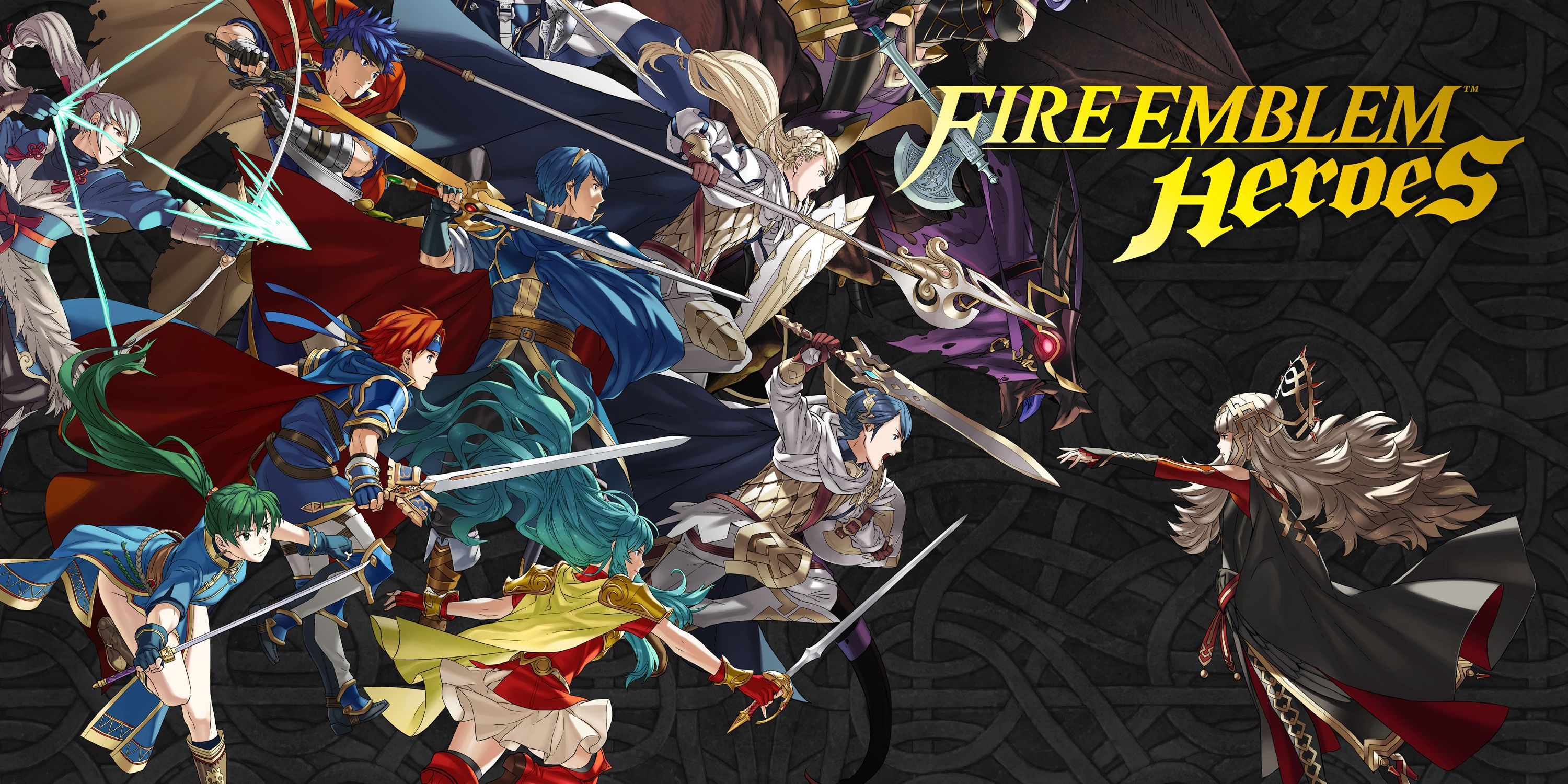 Fire Emblem Heroes | Lucina Guide