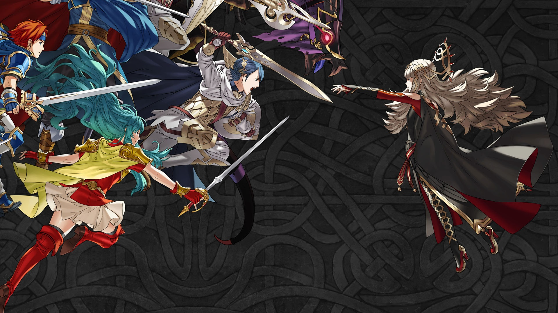 Fire Emblem Heroes | Maria Guide & Analysis