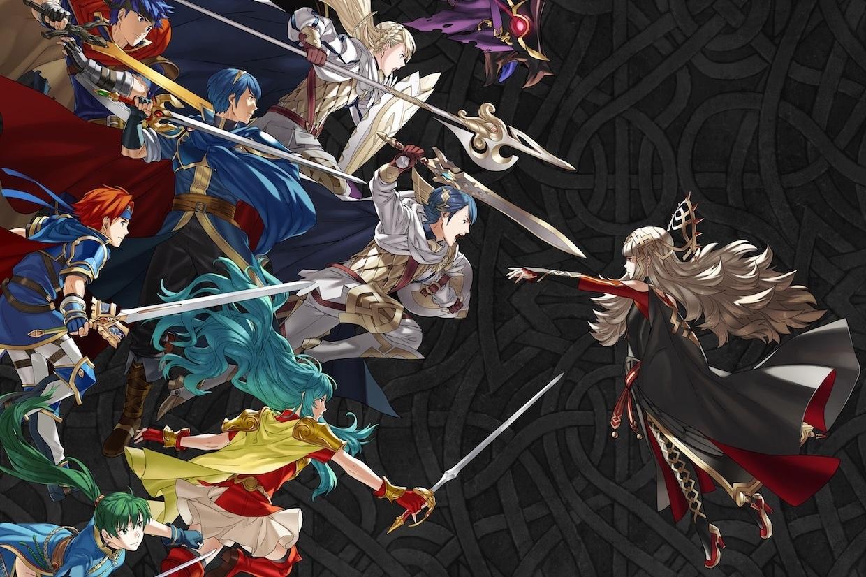 Fire Emblem Heroes | Linde Guide, Analysis, & Inherit Skills