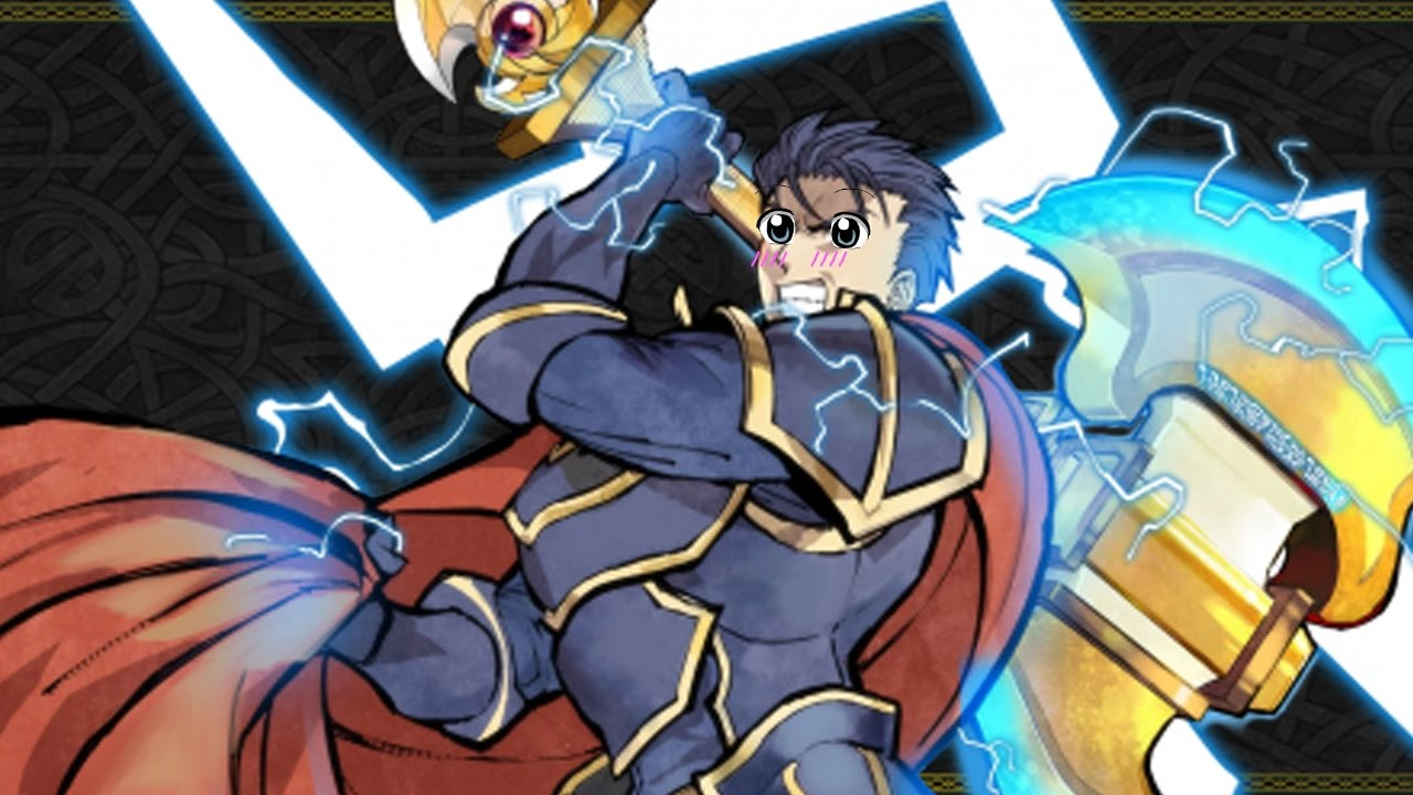 Fire Emblem Heroes | Tharja Guide