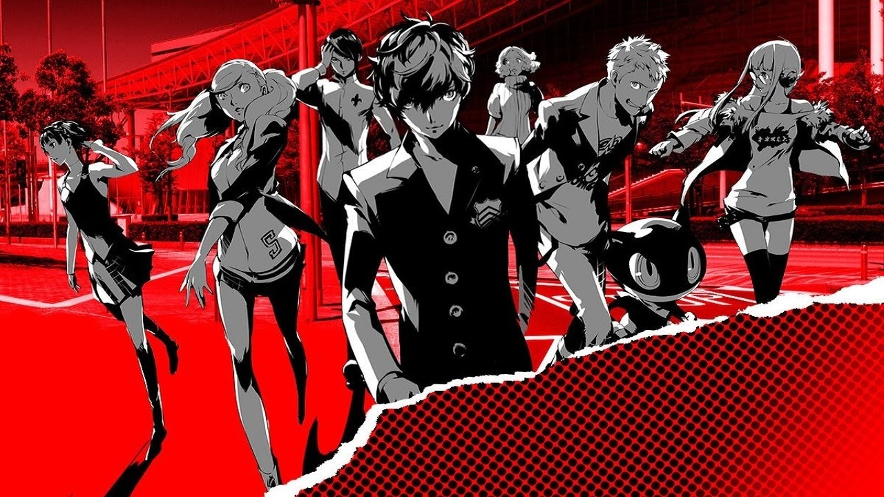 7 Reasons to Look Forward to Persona 5