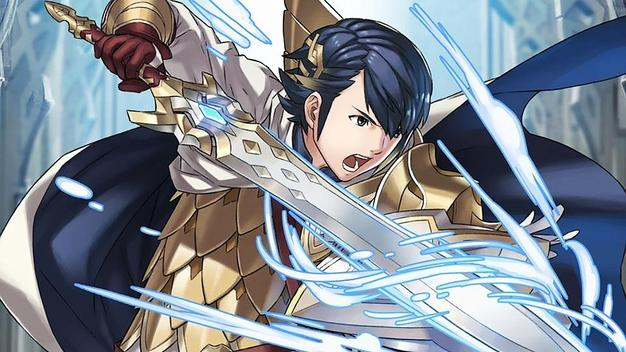 Fire Emblem Heroes | Soren Guide and Analysis