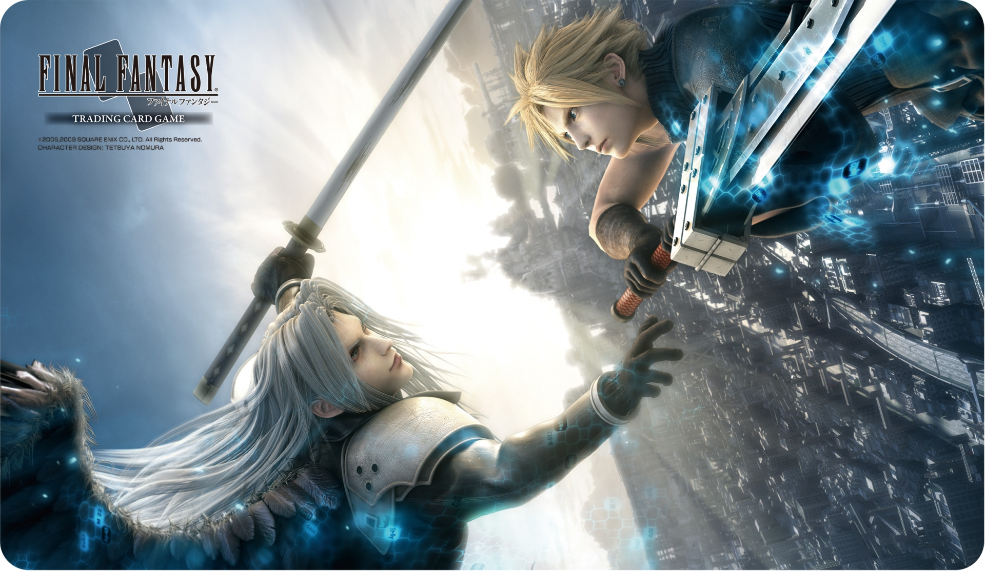 The Mobius: Final Fantasy Beginner's Guide