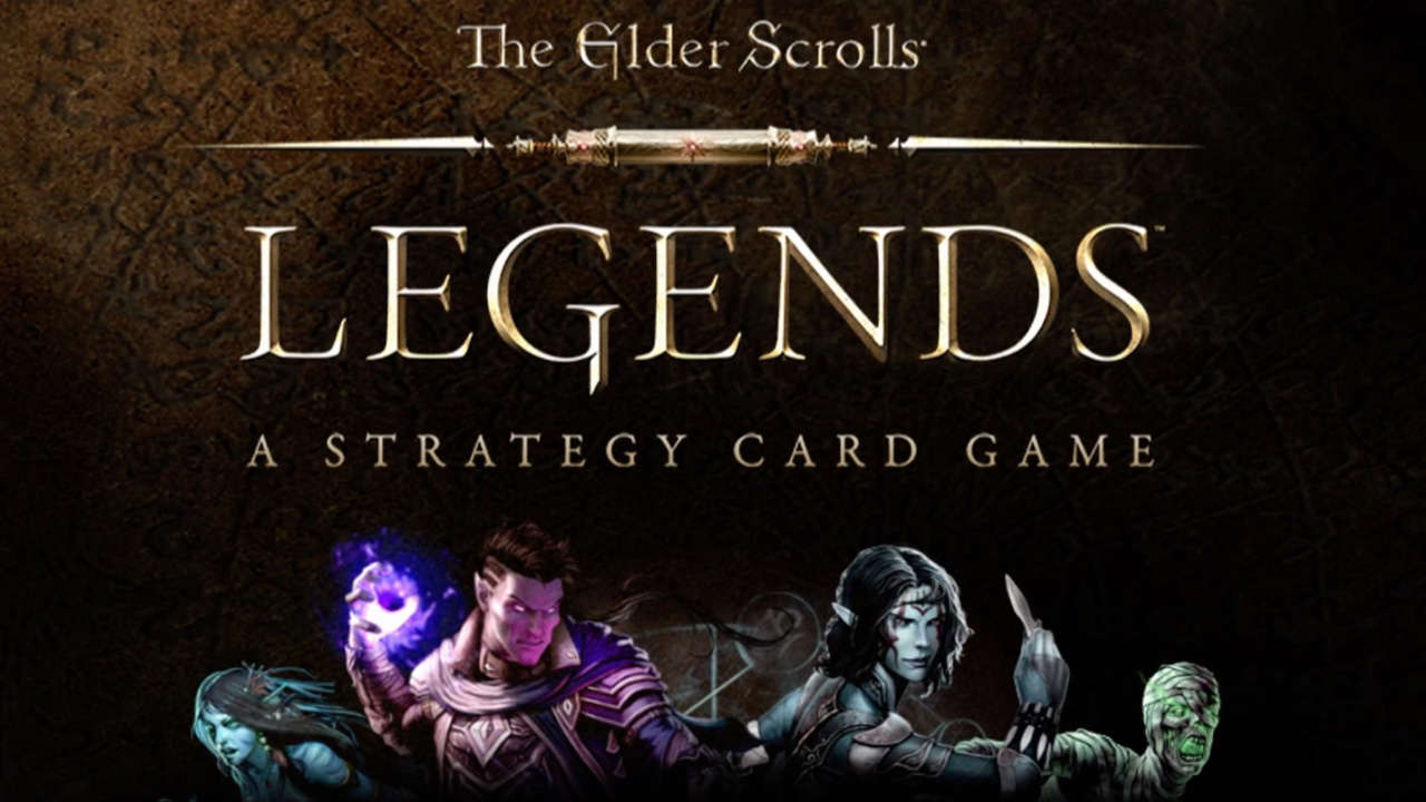 Tips For Playing The Elder Scrolls: Legends