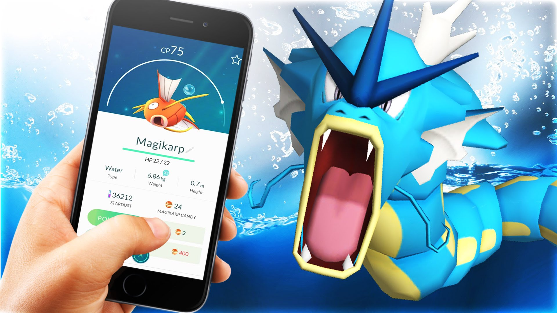 The 10 Worst Pokemon in Pokemon Go!