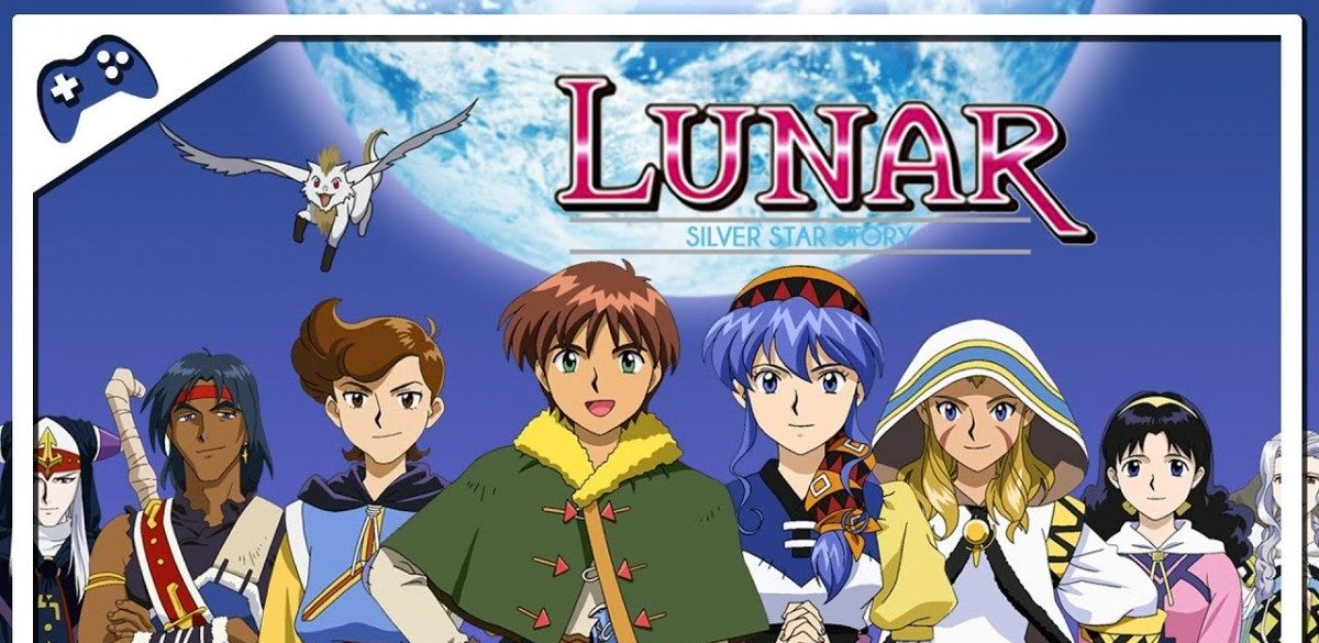Lunar Silver Star Story Touch Review