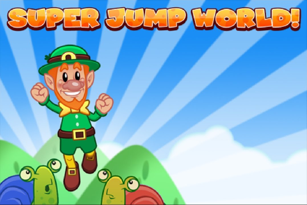 Super Jump World Plus Review