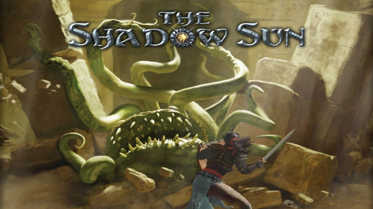 The Shadow Sun Review