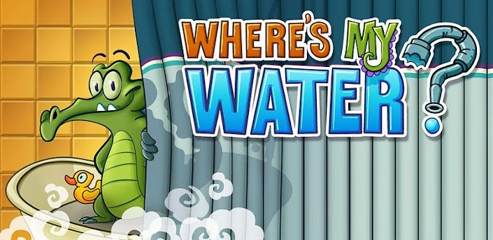 Where's My Water? Review