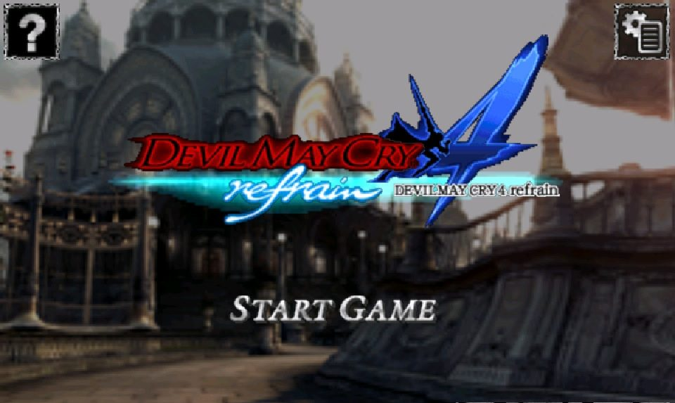 Devil May Cry 4 Refrain Hands On Preview