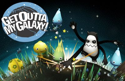 Get Outta My Galaxy Review