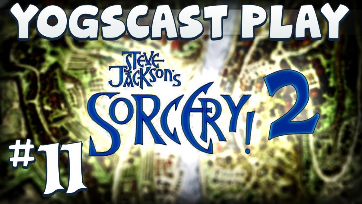 Sorcery 2! Review