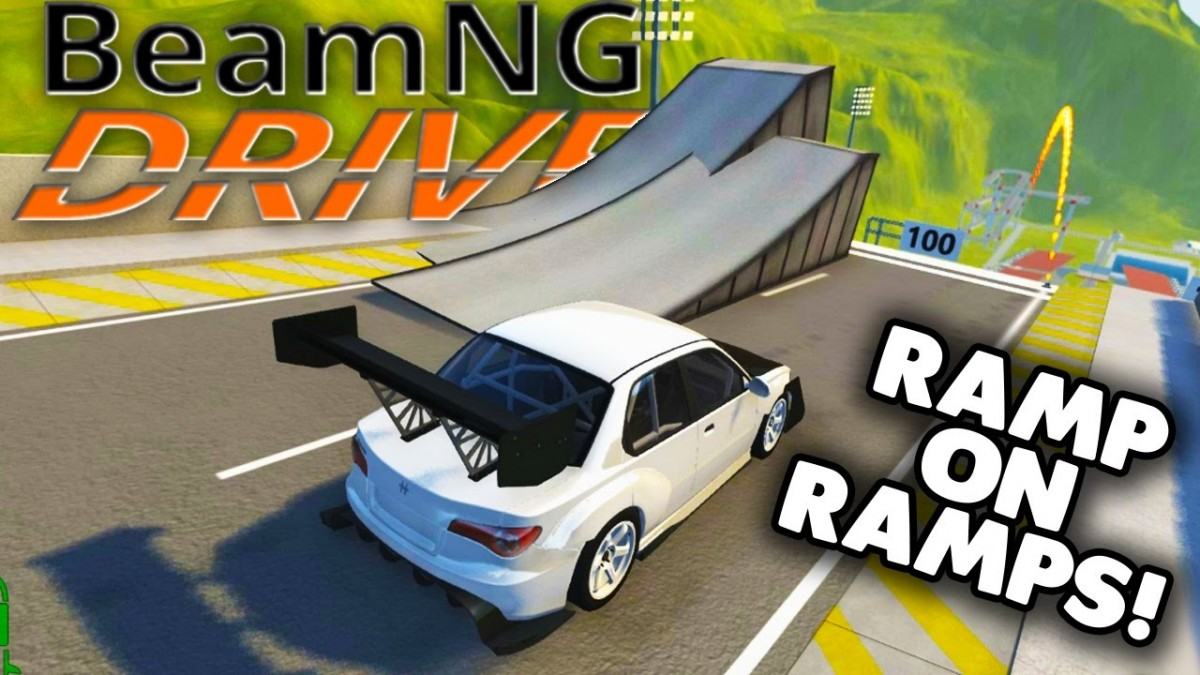 Ramps Review